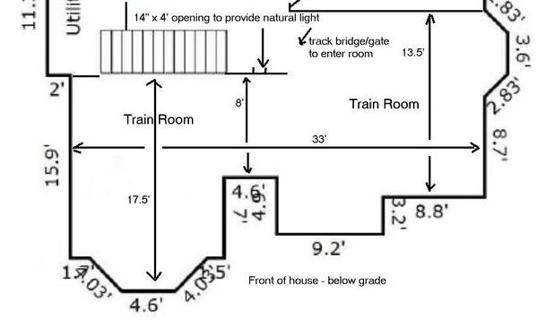 train room2