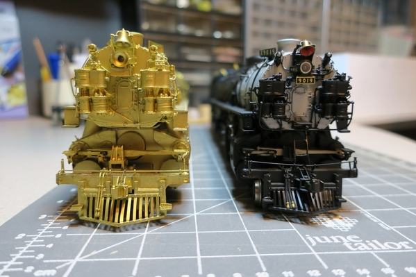Kohs 9019 & SS 9000 004