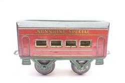 sunshine special coach