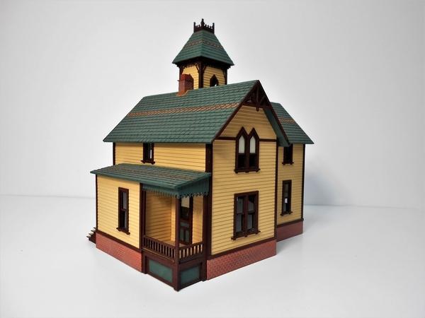 MELGAR_BRIDGEPORT_TOWER_HOUSE_4