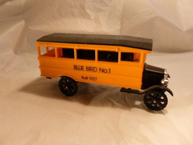 1927 Blue Bird Rail Bus Conversion | O Gauge Railroading On Line Forum
