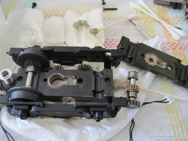 Weaver Repair4