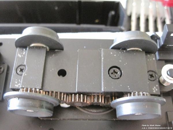Weaver Repair2
