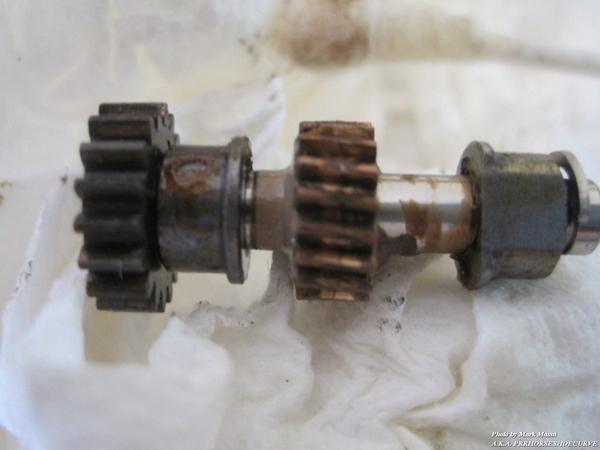 Weaver Repair1