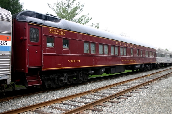 NJ passenger a