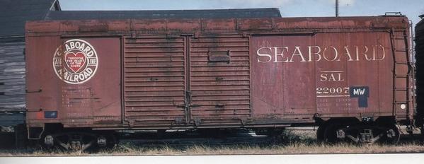 sal dd rr boxcar 22007