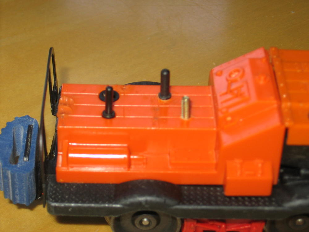 lionel 50 gang car repair o gauge railroading on line forum rh ogrforum ogaugerr com