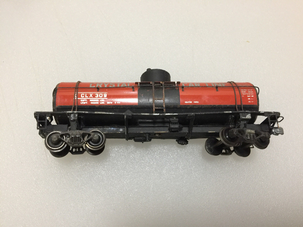 ATH Crystal tank car side