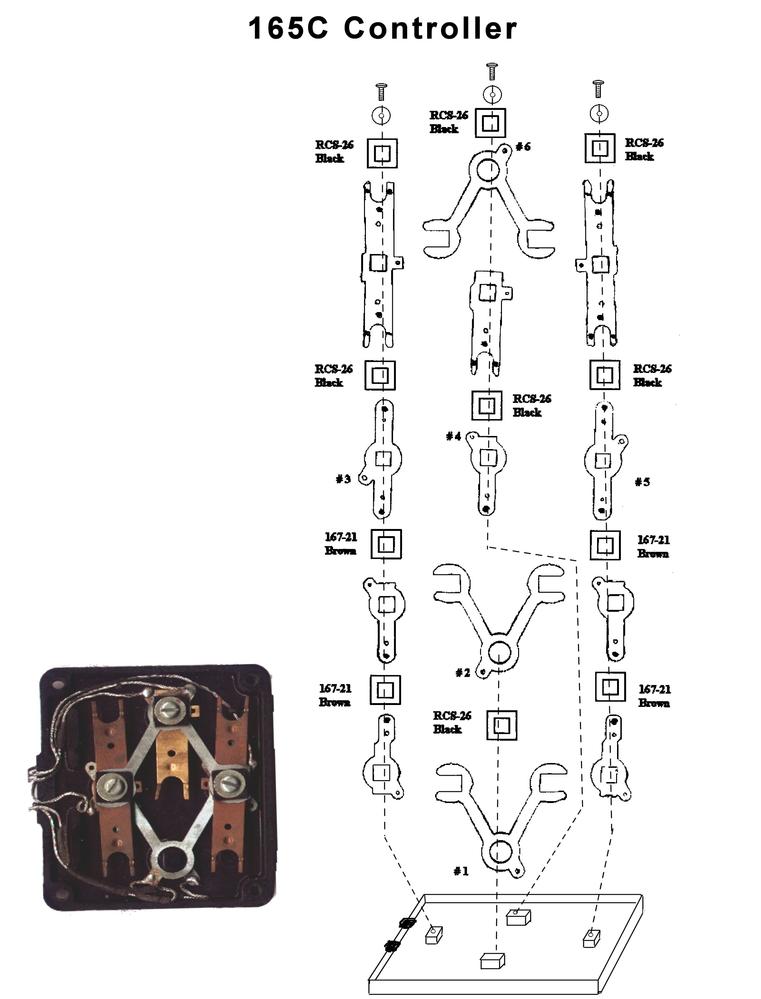 Lionel 182 Crane Wiring Diagram