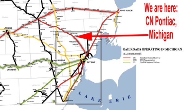 15 CN Map