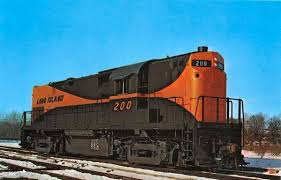 Image result for long island railroad c420