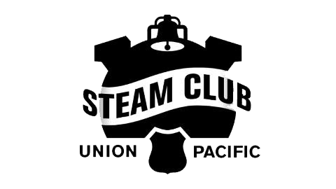 UP Steam Club Logo