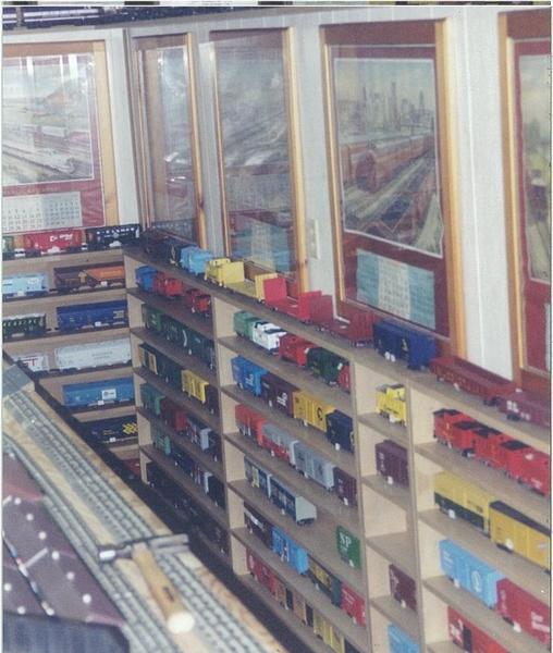 Jim's Train Shop 041