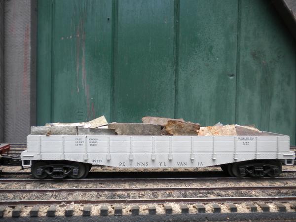 Weaver rollingstock 017