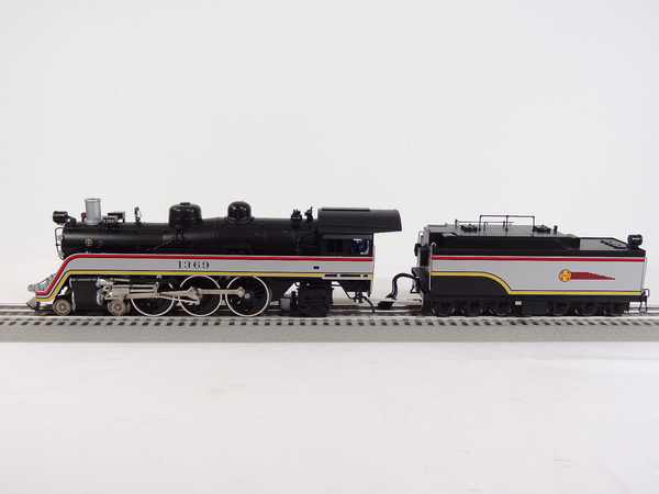 Weaver G1088-LP SF # 1369 Valley Flyer 4-6-2 Brass [Ltd run of 133) Sample PhotoA