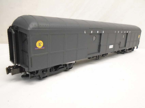 Weaver G22301LD Long Island # 7719 Mail Car - Actual Photo1