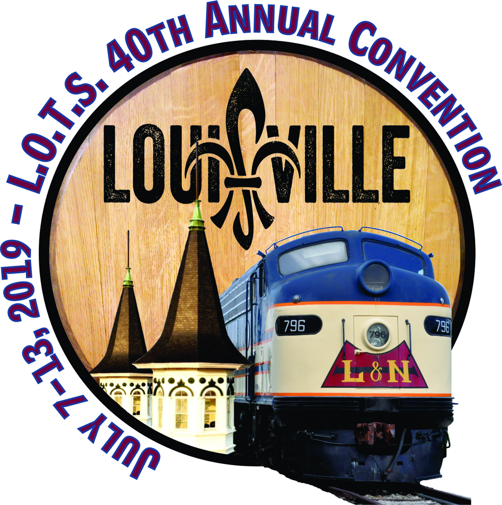 Annual Convention and Model Train Show