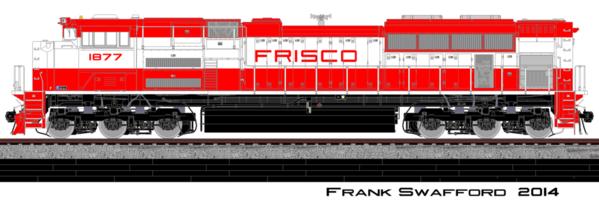 FRISCO 3