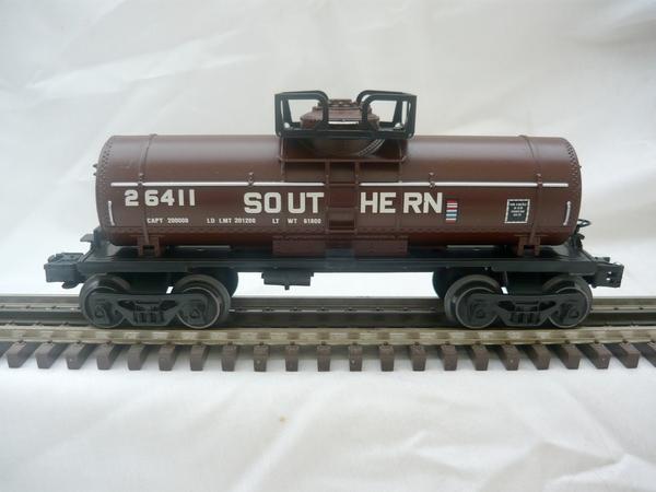 Southern 027 Tank Car