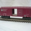 Canadian Pacific K-Line 5000 type box car