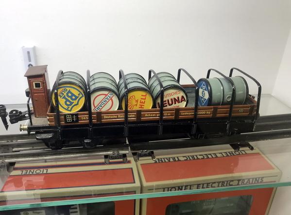 Tucson toy train museum 6 Marklin
