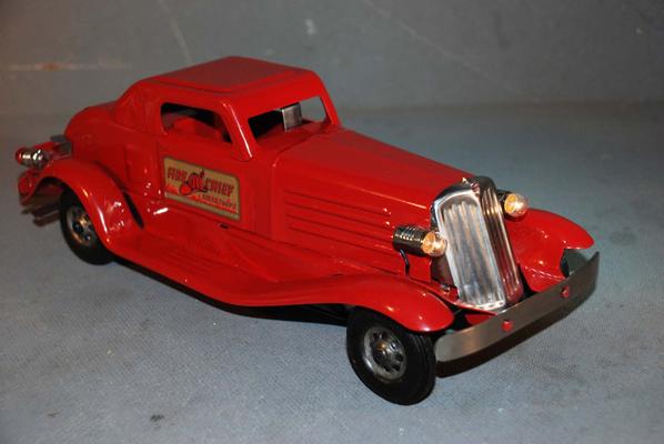 Girard Fire Chief Auto 1