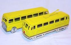 aml coach trolley