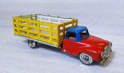 aml truck