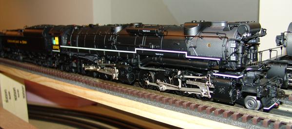 Lionel H-7 12312003