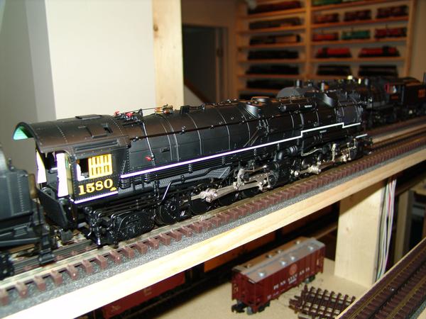 Lionel H-7 Front Half 12312003