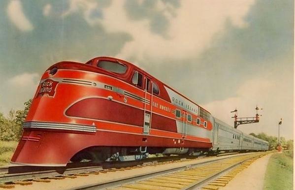ricocket-1940s