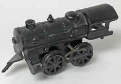 type XIV loco broken cowcatcher