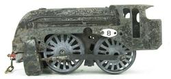 steampunk creation