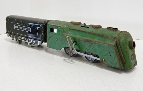 GreenCV1