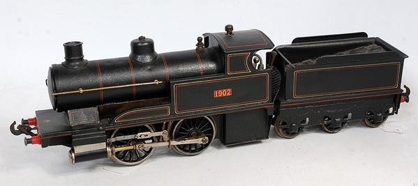 Bing gauge 1 loco