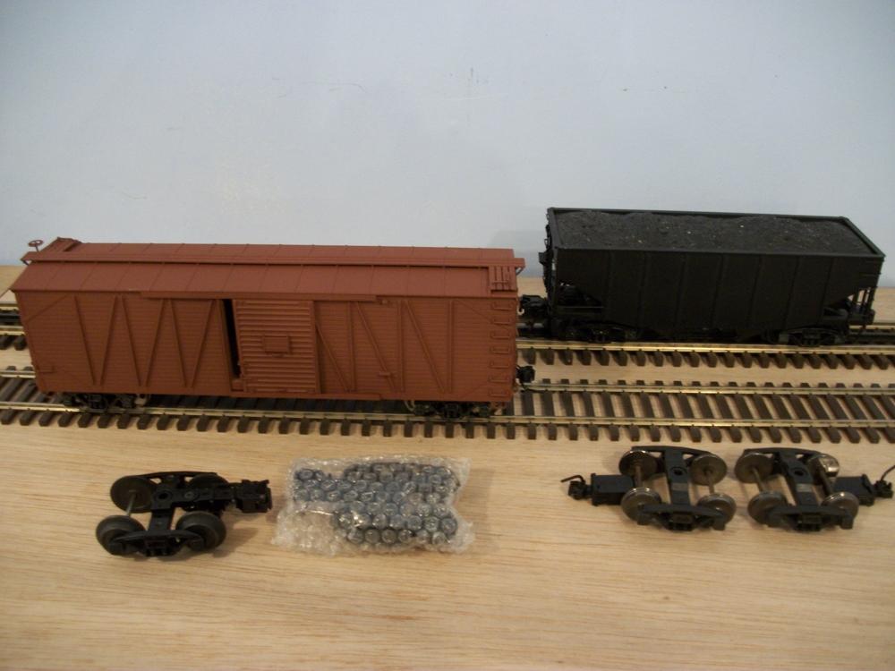 FS: Atlas O and N gauge | O Gauge Railroading On Line Forum