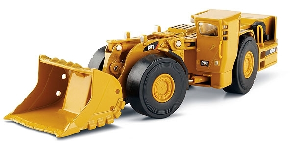 Norscot O [1 50) 155140 R1700G Underground Mining Loader, Caterpillar