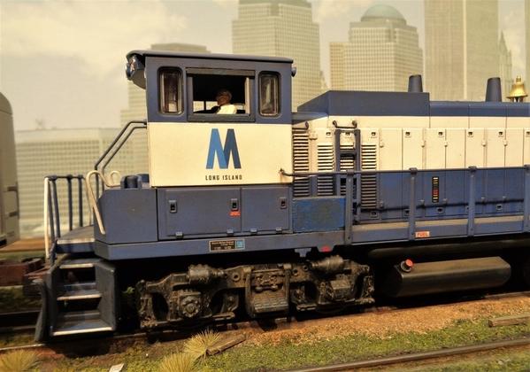 MP - M7 [1)