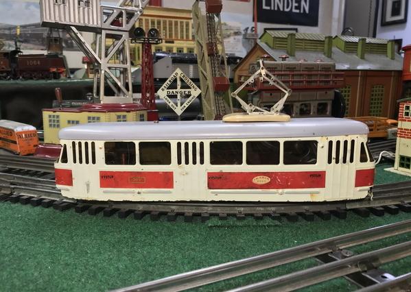 Ikaria tram side