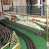 Zeuke electric loco and train IMG_6706
