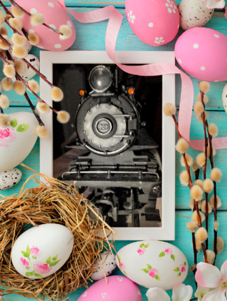 easter 228 2019 more