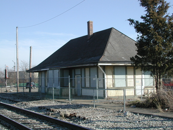 Oakley Station 3