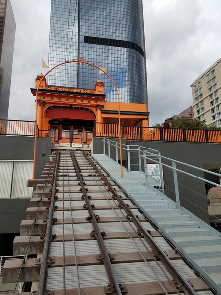 Angels Flight 1