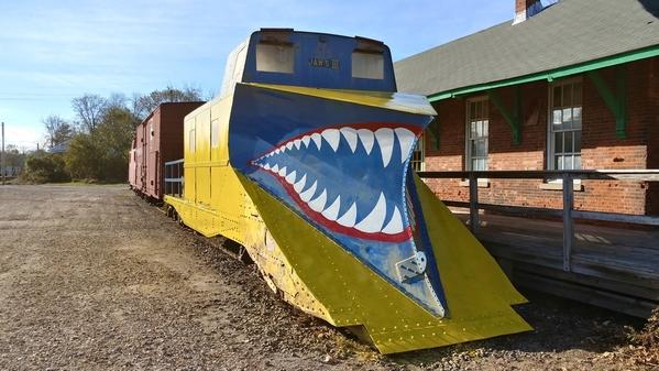 Jaws III