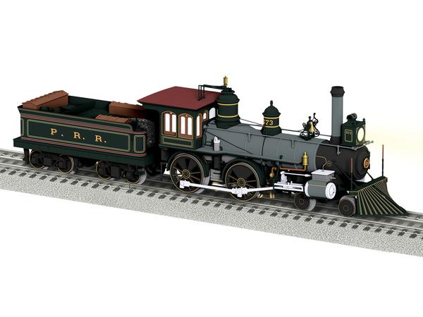1931820 Brass Hybrid 4-4-0_PRR 573