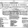 Union Pacific 7000 Dome Coach plans