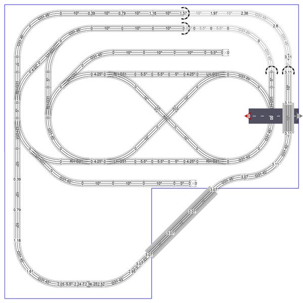 Option 6D_Grades_31_Tunnels_Plan