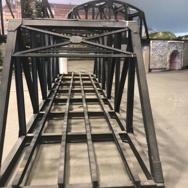 Bridge For Sale #2