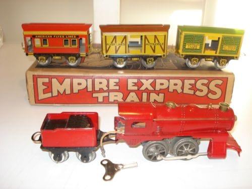 Empire Express set