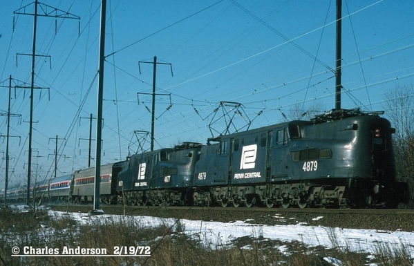 GG1 PC 4879-4877
